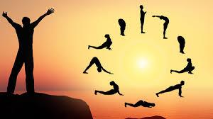 Виняса йога