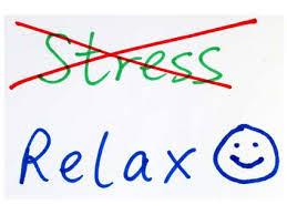 Април- месец за справяне със стреса