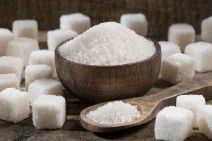 Пристрастеността към захарта