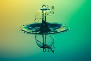 Чудото вода !