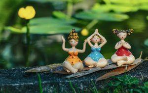 Приятели на йога, време е за йога семинар!